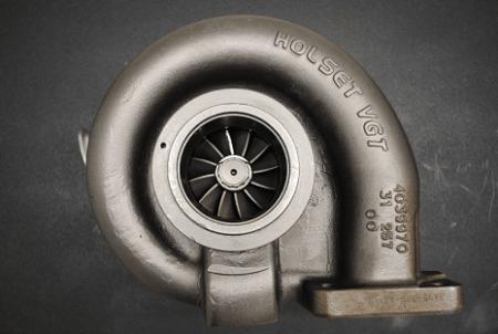 turbocharger, turbo parts