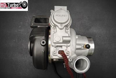2882109RX or 5457065 Holset Cummins HE451VE Turbo with VGT Actuator