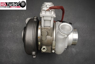 2882111rx Or 5502825rx Holset Cummins He451ve Turbo With