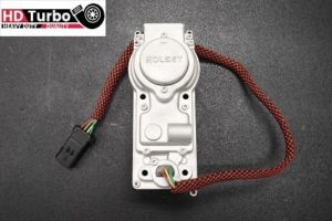4034289 RX turbo actuator