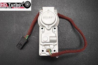 4034289 RX turbo actuator