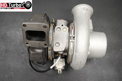 2881993RX Holset Cummins HE551V Turbo with VGT Actuator