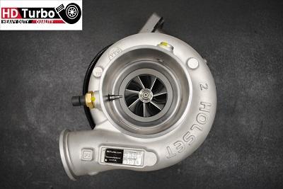 2882109RX 5457065 Cummins ISX Turbo