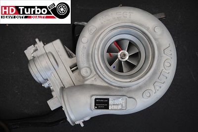 85151094 VOLVO D13 Holset HE400VE Turbo with VGT Actuator