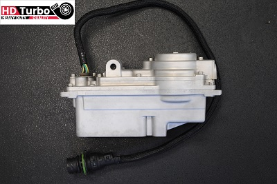 85013731 Turbo Actuator for HOLSET VOLVO VGT Turbocharger
