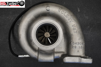 85151100 Volvo D13 Holset Turbo