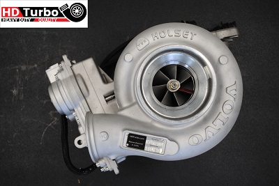 85151100 Volvo D13 Turbo with VGT Actuator