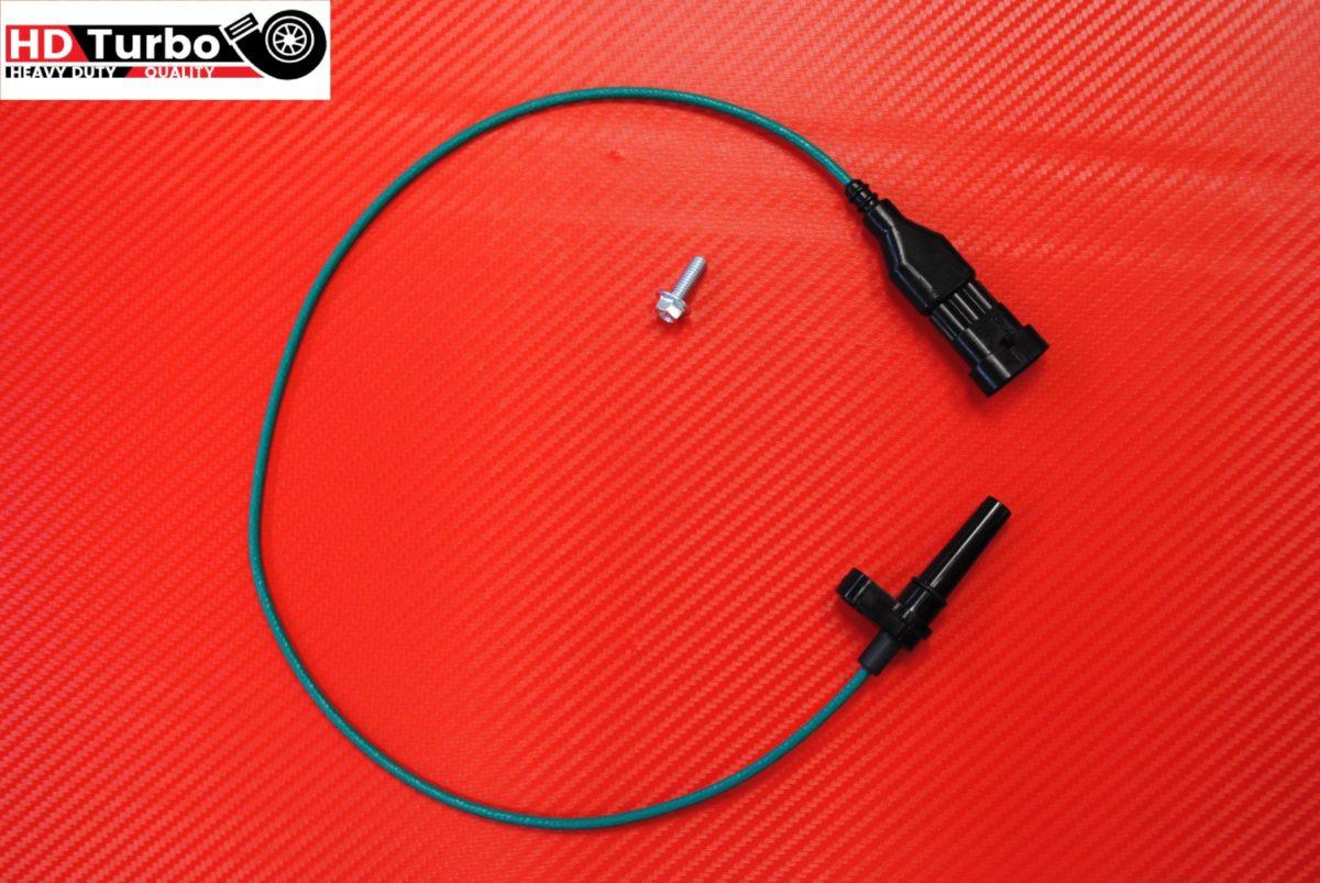 Holset 4032068H Turbo Speed Sensor Kit ISX//ISM//ISL, Cummins