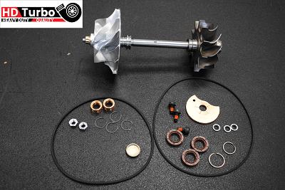 Standard Size Turbo Rebuild kit for VOLVO D13 Holset Turbo HE400VE 85151094