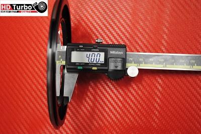 Shallow VGT Nozzle Ring Shroud Plate for Cummins Holset Turbo HE561VE