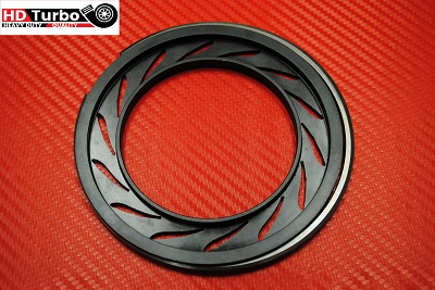 Deep VGT Nozzle Ring Shroud Plate for Cummins Holset Turbo HE561VE