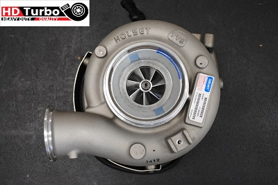 NEW Holset Cummins 4352378 RX Turbo Turbocharger without VGT Actuator HE341VE