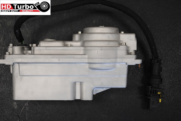 1975830PEX Turbo Actuator for Paccar MX-10 Engine