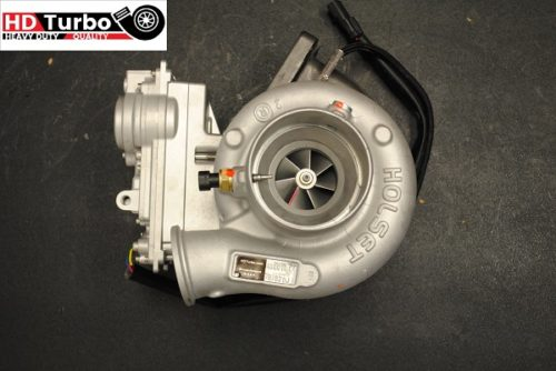 4309191 turbocharger