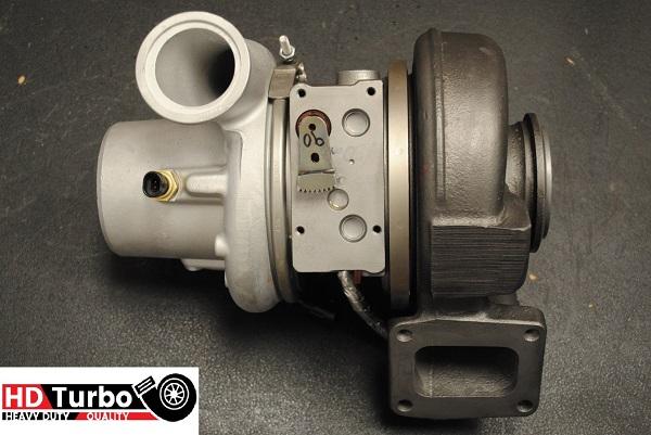 4309191rx turbocharger