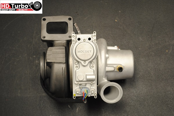 4352527 turbocharger