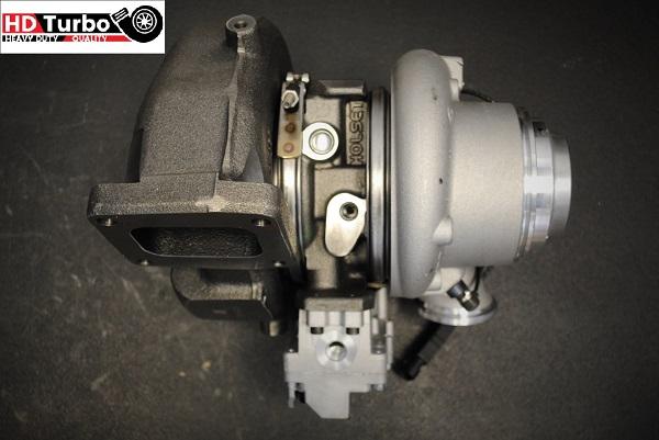5459711RX Cummins X15 Holset Turbo with VGT Actuator